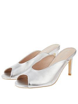 monsoon-morella-metallic-occasion-peep-toe-mule-silver