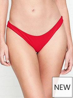 frankies-bikinis-greer-bikini-bottoms-red