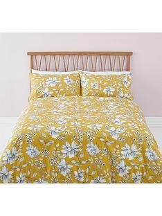 river-island-ditsy-floral-duvet-cover-set