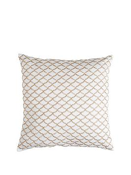 michelle-keegan-home-embroidered-metallic-cushion