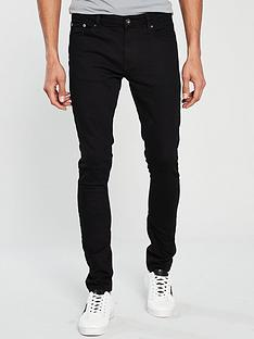 river-island-super-skinny-black-jeans