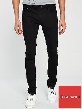 river-island-super-skinny-black-jeans