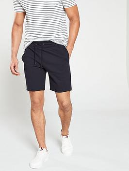 river-island-pique-shorts
