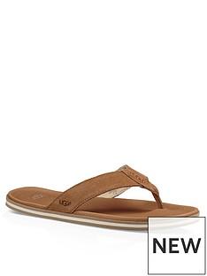 ugg-beach-flip-sandal