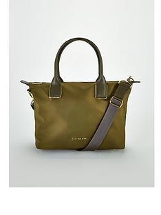 ted-baker-jicksy-small-nylon-tote-bag