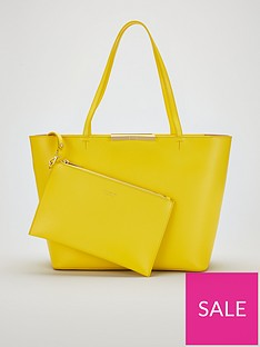 ted-baker-colour-block-leather-shopper