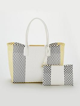 ted-baker-woven-large-tote