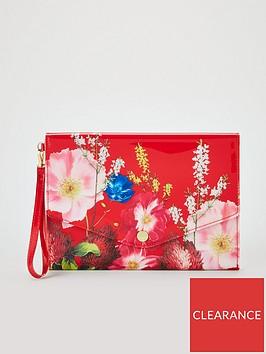 ted-baker-berry-sundae-envelope-pouch