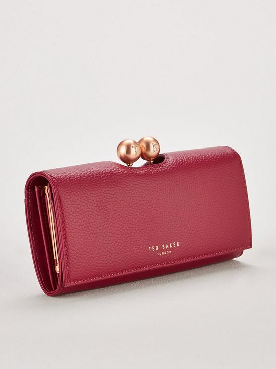 af12b0387 ... Scripted Bobble Matinee Purse - Red. 2 people are looking at this right  now.