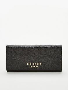 fffdd2873e4b Ted Baker Selma Statement Letters Matinee Purse - Black