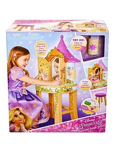 disney-princess-rapunzel-vanity-set