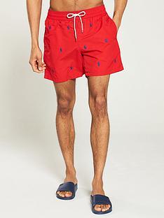 polo-ralph-lauren-logo-swim-shorts-red