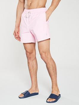 polo-ralph-lauren-traveller-swim-shorts-rose