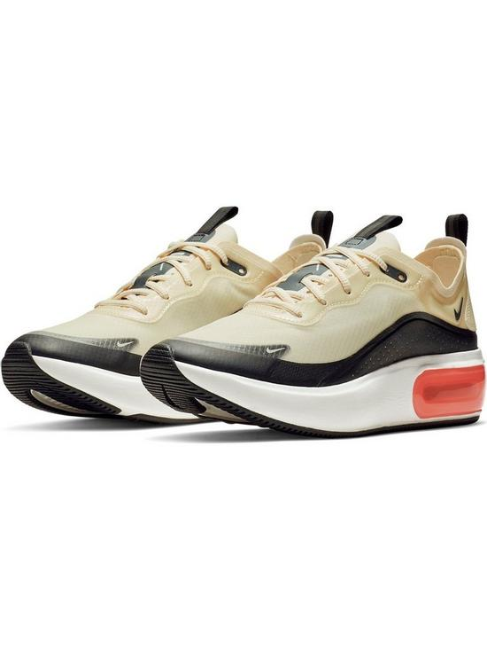competitive price 1cf57 20c8e ... Nike Air Max Dia - Ivory Pink. 2 people are looking at this right now.