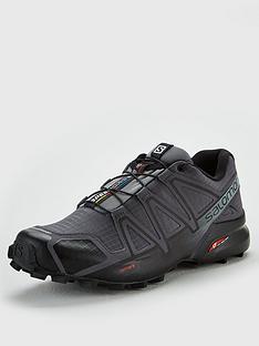 salomon-speedcross-4-walking-trainer