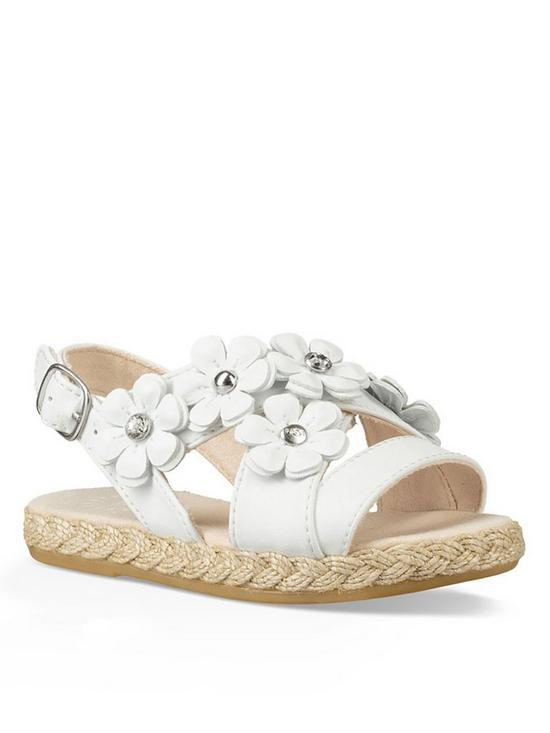 ee1ac67b30a Toddler Girls Allairey Sandal