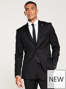 ted-baker-timeless-suit-jacket-black