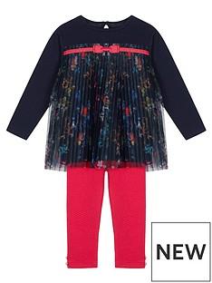 baker-by-ted-baker-toddler-girls-printed-plisse-top-and-legging-set