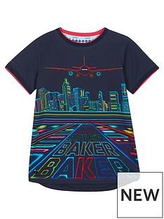 baker-by-ted-baker-boys-aiport-short-sleeve-t-shirt