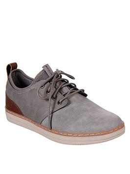 skechers-round-toe-leather-lace-up