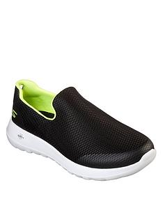 skechers-gowalknbspmax-focal-black