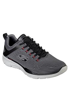 dcae947f4397 Skechers Equalizer 3.0 Trainers - Grey
