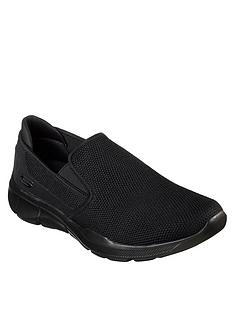 Skechers Skechers Relaxed Fit Mesh Slip-on With Air-cooled Memory Foam 93397b55b
