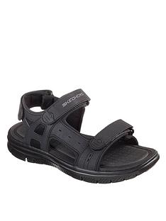 skechers-skechers-adjustable-strap-sandal-with-memory-foam