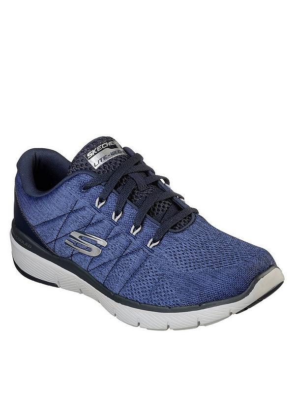 skechers memory foam shoes benefits