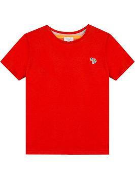 paul-smith-junior-boys-short-sleeve-zebra-badge-t-shirt
