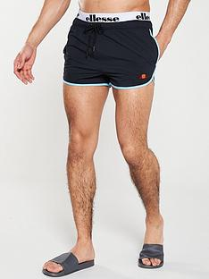 ellesse-nasello-swim-shorts-black