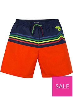 paul-smith-junior-boys-colourblocknbspshorts
