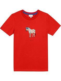 paul-smith-junior-boys-short-sleeve-zebra-print-t-shirt