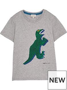 paul-smith-junior-toddler-boys-short-sleevenbspdino-t-shirt-grey