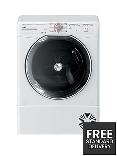 hoover-axi-atdhy10a2tkexnbsp10kgnbspload-aquavision-hybrid-heat-pump-tumble-dryer-with-one-fi-extra-white
