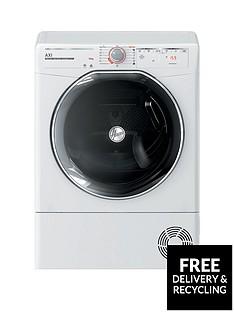hoover-axi-atdhy10a2tkexnbsp10kgnbspload-hybrid-heat-pump-tumble-dryer-white