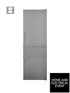 candy-cvnb6182xh5k-60cmnbspwide-total-no-frost-fridge-freezer-stainless-steel