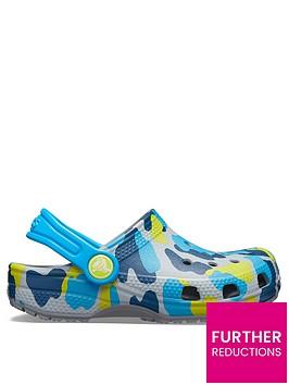 crocs-boys-camo-clog