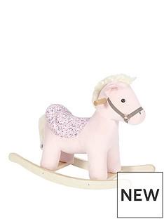 mamas-papas-belle-rocking-horse