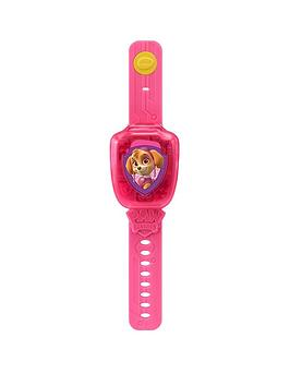 vtech-paw-patrol-skye-learning-watch