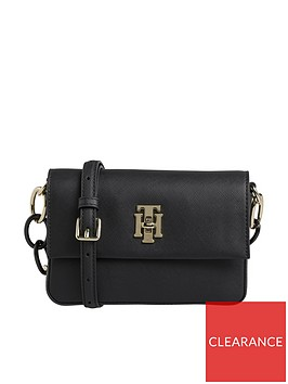 tommy-hilfiger-mini-saffiano-cross-body-bag-black