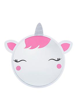 sass-belle-unicorn-mirror