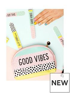 sass-belle-good-vibes-cosmetics-bag