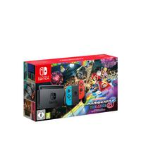 Neon Console With Mario Kart Bundle by Nintendo Switch