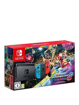 nintendo-switch-neon-console-with-mario-kart-bundle