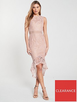 ax-paris-lace-dip-hem-bodycon-dress-mushroom