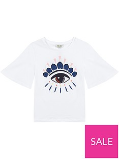 15b3ab12 Kenzo | Tops & t-shirts | Girls clothes | Very exclusive | www.very ...