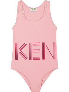 kenzo-girls-logo-swimsuit