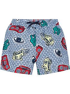 kenzo-boys-eye-print-swim-shorts