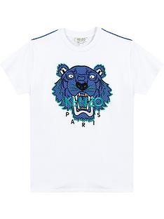 kenzo-boys-embroiderednbsptiger-short-sleeve-t-shirt